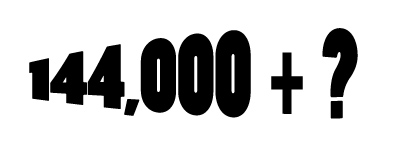 The 144,000 and